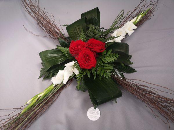 funeral, sympathy, flowers, florist, Mayo
