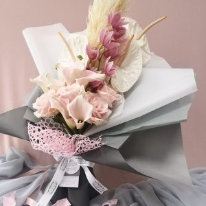 luxury, bouquet, flowers, birthday, florist, ballina, mayo