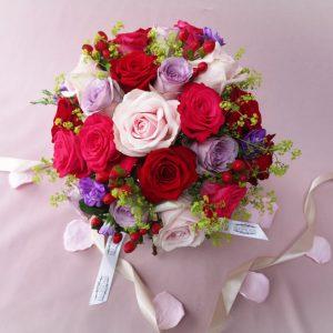 rose, luxury, special,